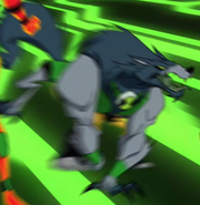 Blitzwolfer OV