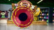 Wreckingbolt forma de esfera