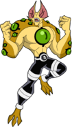 Eye Guy Omnitrix Unleashed