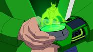 Jetray hologram 001