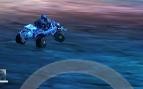 Spidermonkey racing