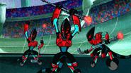 Kineceleran Team Red