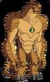 AF Humungousaur Big
