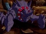 Crabdozer (Species)
