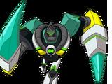 Diamante Omni-Kix