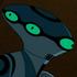 Slix vigma character