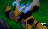 559px-Robot Techadon amarillo con un agujero y rayos