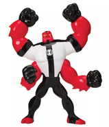Four Arms Reboot Minifigure
