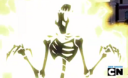 Fantasmaesqueleto
