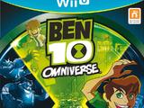 Ben 10: Omniverse (videogame)