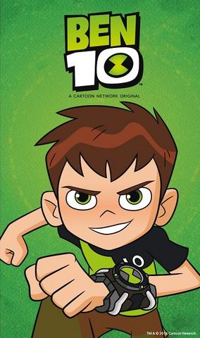 File:Ben 10 reboot poster.png
