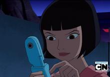 Julie con us celular