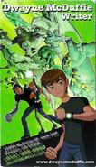 Ben 10 Hero Generation Poster