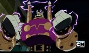 Ben 10 Omniverse Galactic Monsters- Rad Monster party (13)