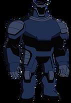 Techadon Robot UAF