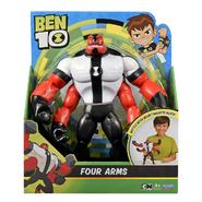 RB Four Arms Toy Mega2
