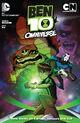 Ben10 Omniverse Comic