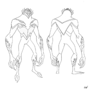Highbreed Turnaround by Glenn Wong