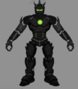Project Exonaut - Alien X