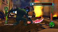 Ben 10 Alien Force Vilgax Attacks (game) (21)