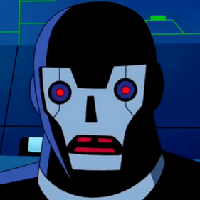 Synthroid character