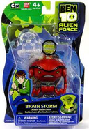 A brainstorm toy