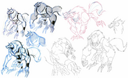 Blitzwolfer designs copy