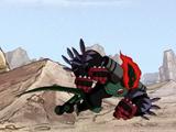 Monster Kevin 2