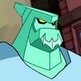 Tetrax 23 character