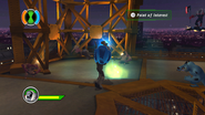 Ult Swampfire gameplay