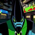 Xlr8 character