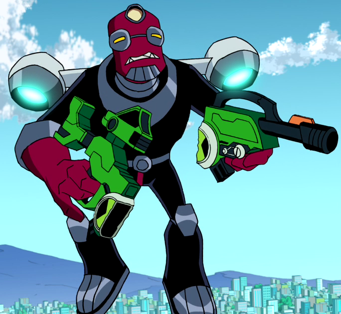 zsskayrs minions ben 10 wiki fandom powered by wikia - 684×630