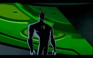 Alien X en Forge of Creation