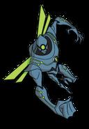 Nanomech - Pose Oficial