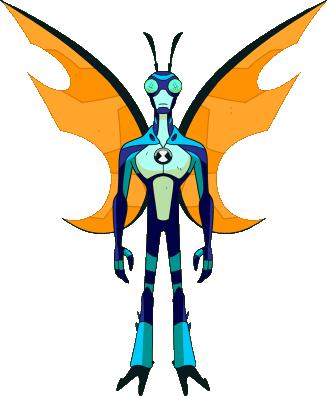Image - Profile Stinkfly RB.png | Ben 10 Wiki | FANDOM ...