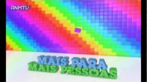 Promo Cartoon Network - Novidades para 2012