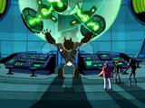 O Monstro do Max