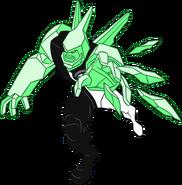 OS Diamondhead 1