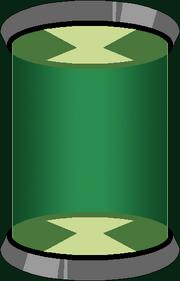 Tanque Nº3