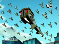 Ben 10 Fuerza Alienigena - Episodio 28 - La venganza de Vilgax. Parte 2 TVRip . By Villi08 www.clan-supremo.in 102 0001