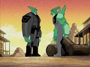 Tetrax and Diamondhead 005