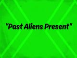 Alienígenas del pasado, presente