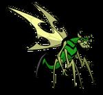Ben 16 Stinkfly