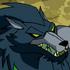 Blitzwolfer character
