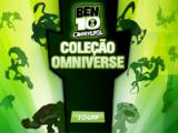Ben 10 Omniverse: Coleção Omniverse
