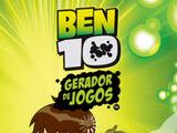 Ben 10: Gerador de Jogos