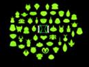Todos los aliens del Omnitrix