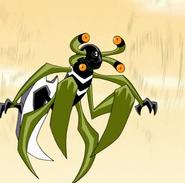 Insectoide 30 Años