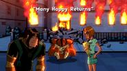 Muchos regresos felices 72