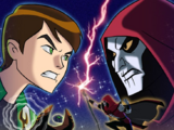Ben 10 Alien Force: The Rise of Hex